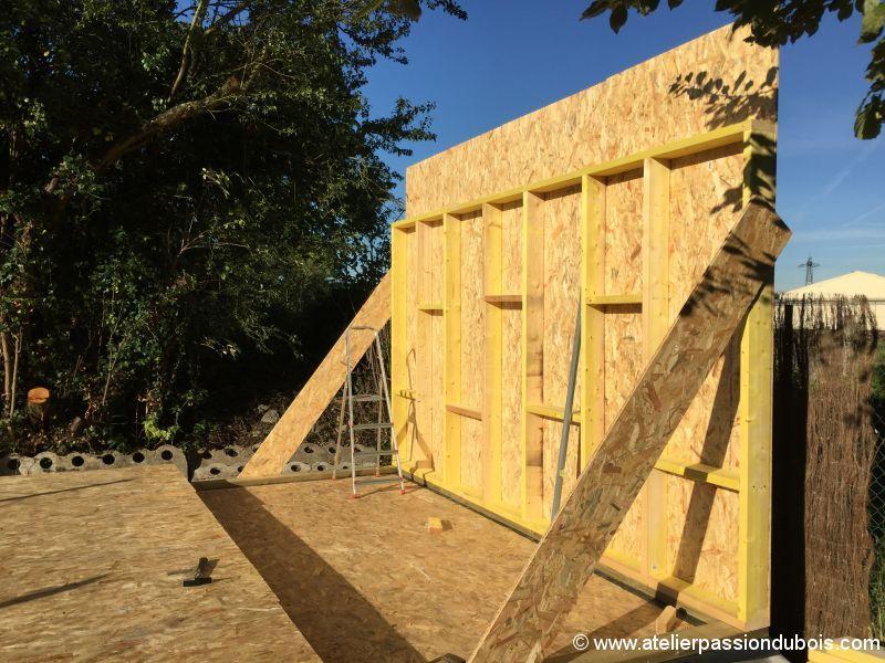 Construction d'un atelier en ossature bois et son aménagement - Page 2 IMG_7328