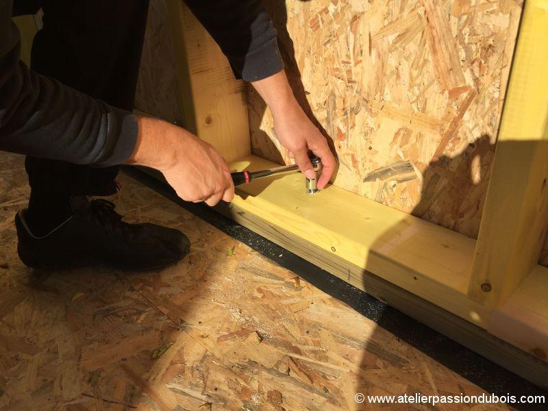 Construction d'un atelier en ossature bois et son aménagement - Page 2 IMG_7332