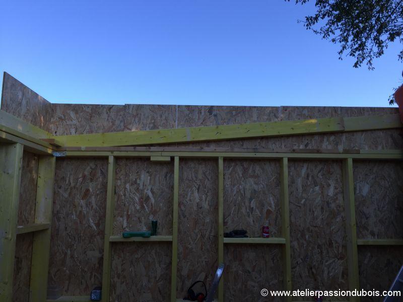 construction atelier bois