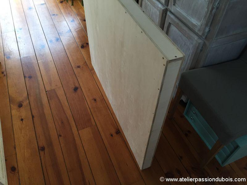 caisse transport bois