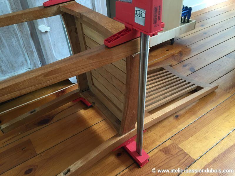 Bois Atelier Passion Chaise Reparation Du TKc1J3Fl