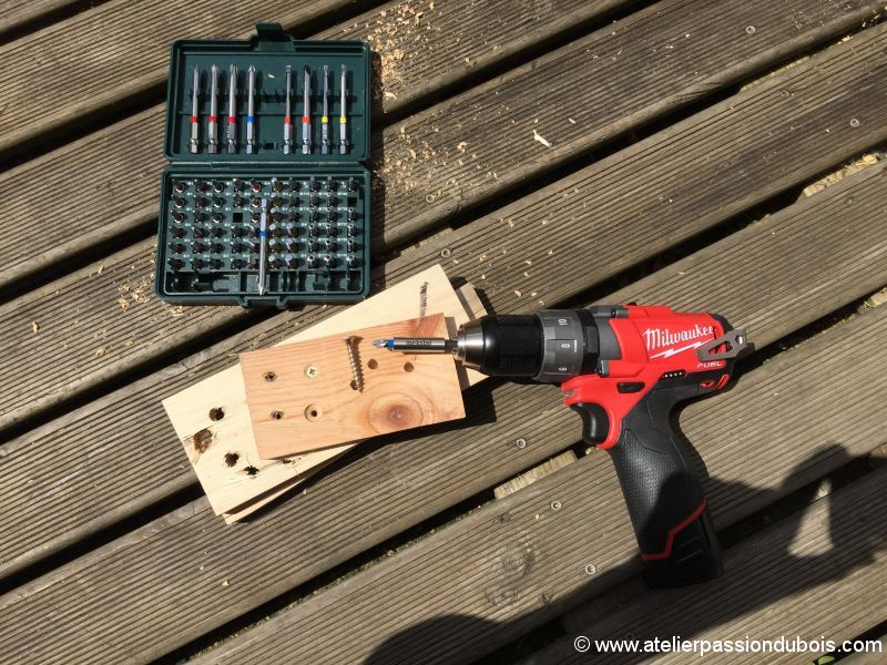 test milwaukee m12cdd