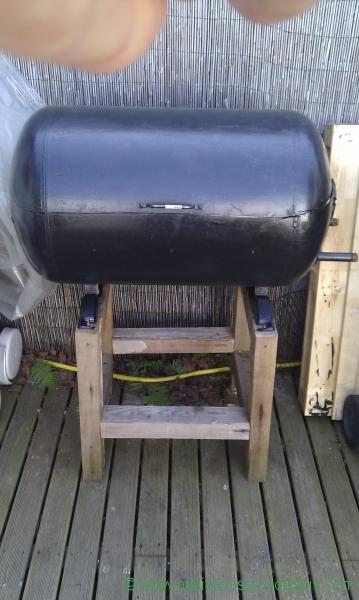 fabriquer barbecue cumulus